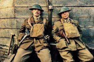 1918 – I giorni del coraggio [BD]