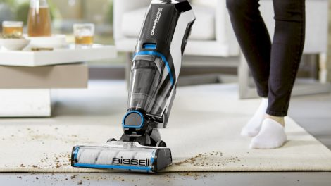 IFA 2020 - Bissell soluzioni Wet & Dry