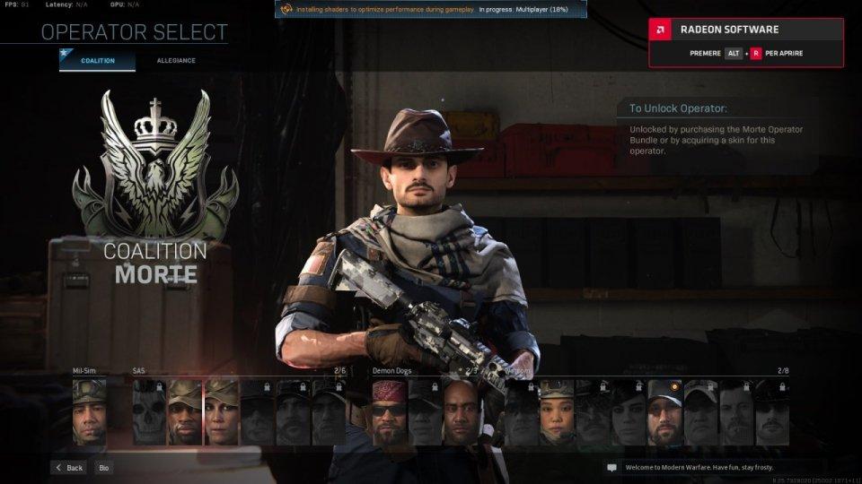 Call of Duty e Fabio Rovazzi
