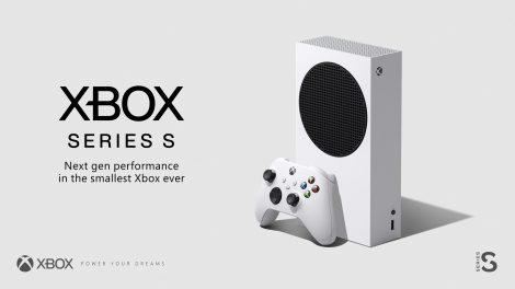Xbox Series S è ufficiale: costerà 299 dollari