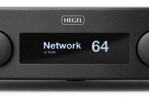 Hegel H95 tutto lo streaming che vuoi