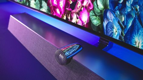 IFA 2020: Philips TV & Sound – Wireless Home System
