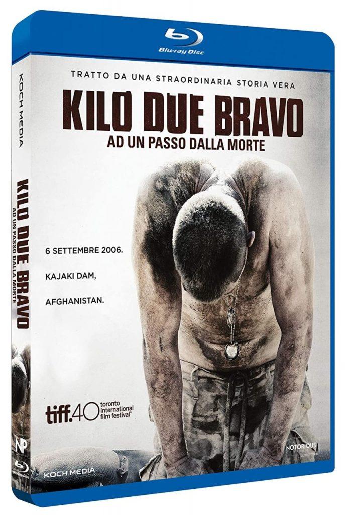 Kilo Due Bravo – Ad un passo dalla morte [BD]
