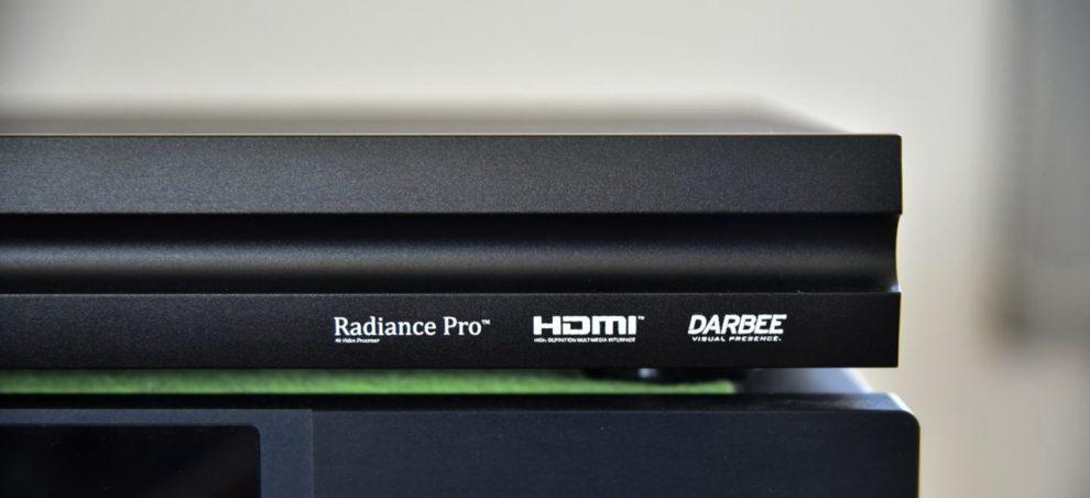 Lumagen Radiance Pro - Processore video 4K