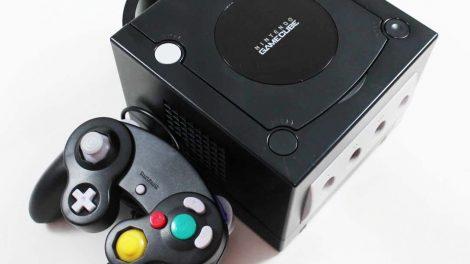 Il perduto GameCube ultraportatile di Nintendo