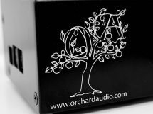 Orchard Audio PecanPi USB DAC / Streamer