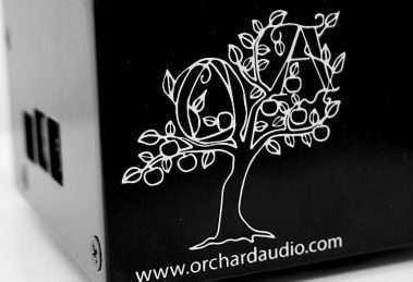 Orchard Audio PecanPi USB DAC / Streamer