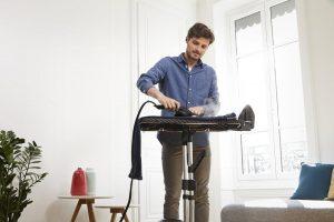 Rowenta – Due nuove soluzioni per lo stiro