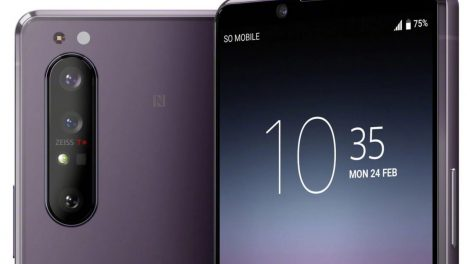 Sony Xperia 5 II – Compatto 5G ad alte prestazioni