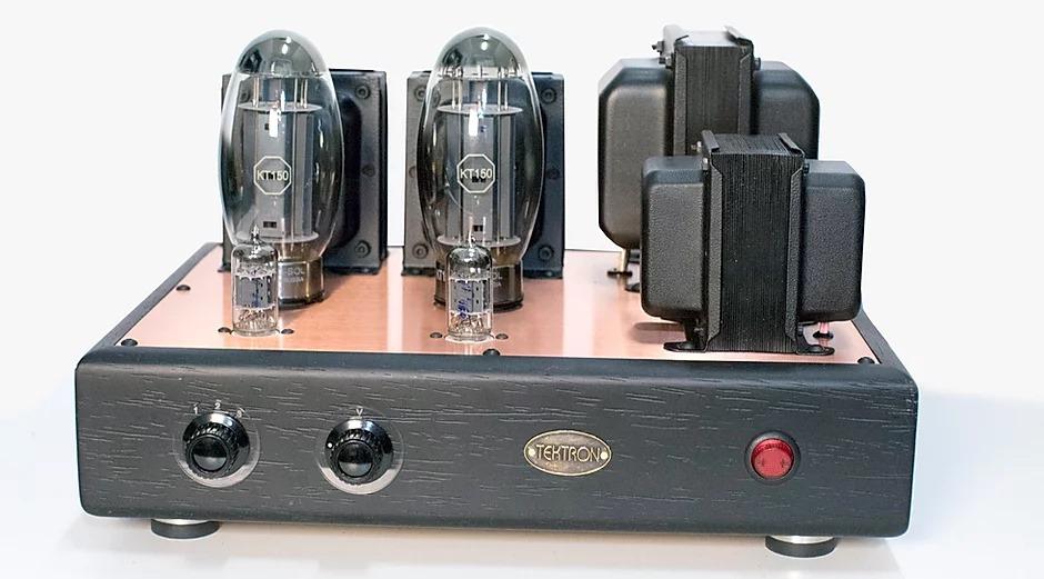 Tektron, ovvero valvole e sistemi termoionici nel 2020