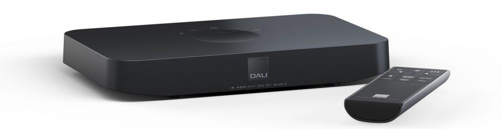 DALI Oberon C: tre diffusori attivi a partire da 1000 euro