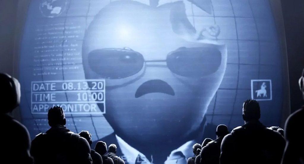 Apple contro Epic Games: Fortnite escluso da iOS per un anno!