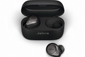 Jabra Elite 85t: in-ear true wireless con super cancellazione del rumore
