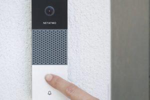 Campanello Intelligente: Netatmo rende più sicura la nostra casa