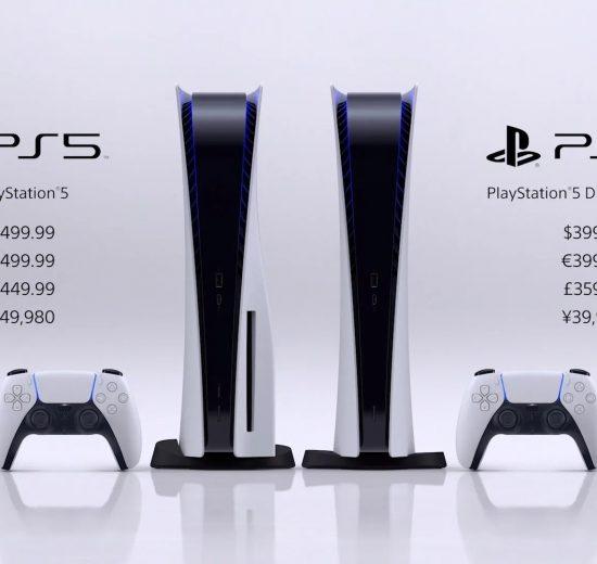 PlayStation 5 dal 19 novembre in Italia: tutte le novità... e i prezzi