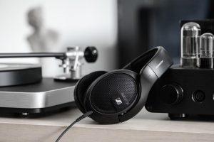 """Sennheiser HD 560S: cuffie """"audiofile"""" a 200 euro"""