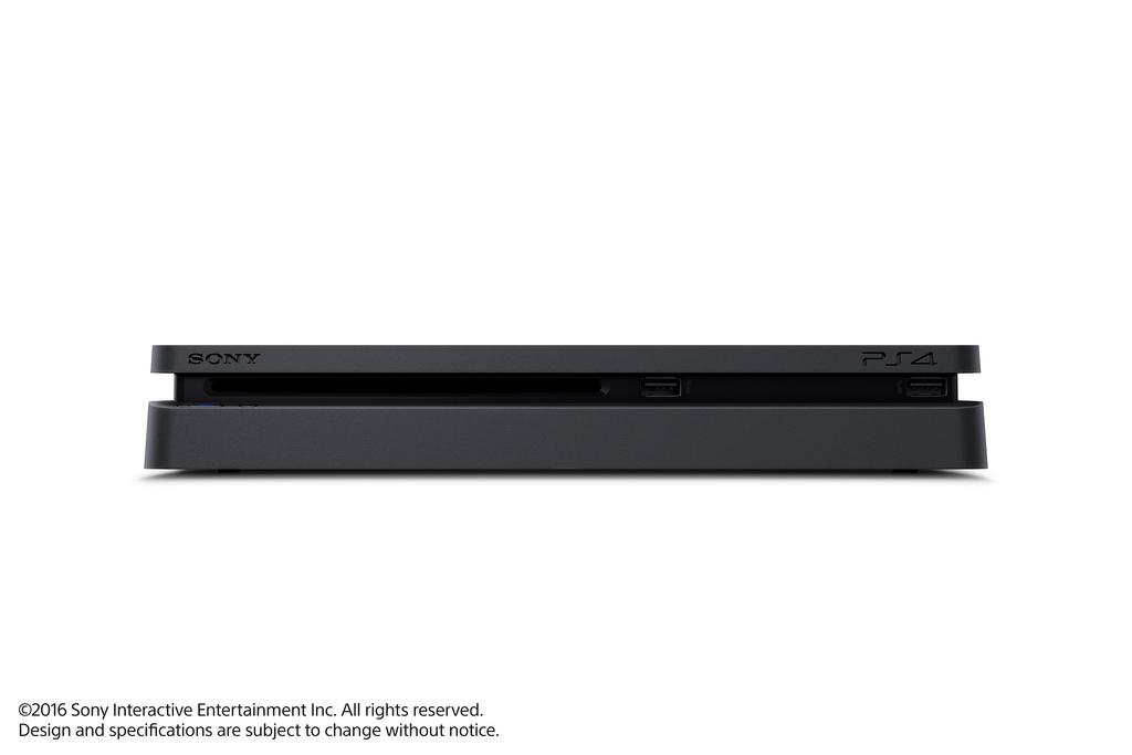 PS4 Pro inaugura il 4K gaming, ma senza UHD Player