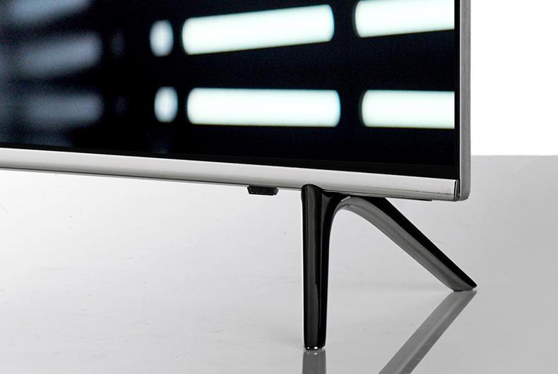 Samsung UE43KS7500: piccolo gigante del 4K
