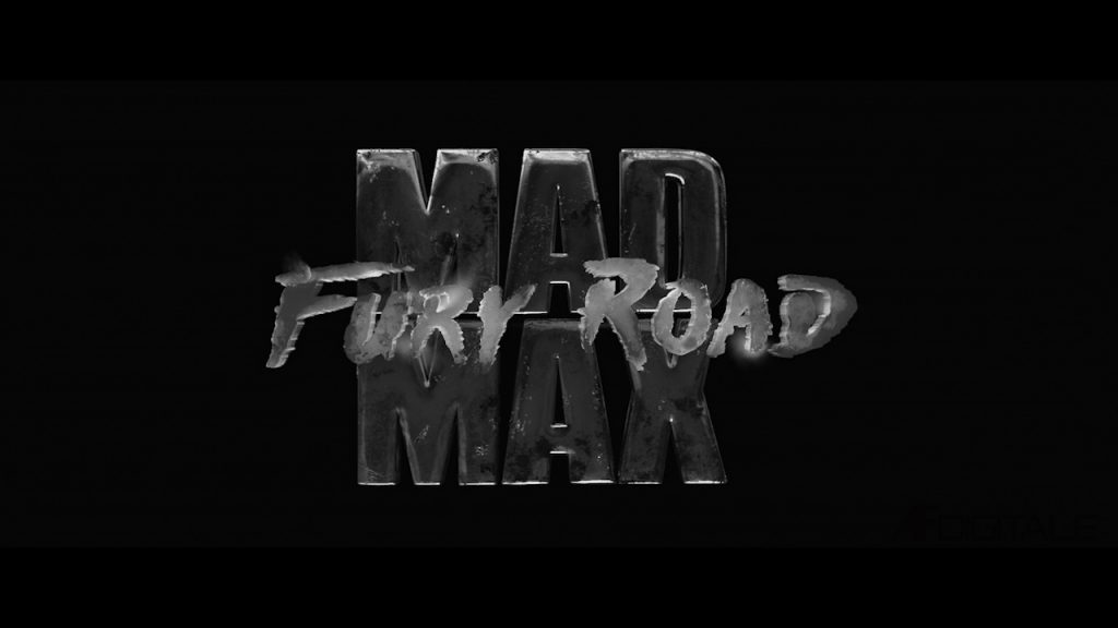 Mad Max: High-Octane Collection [Blu-ray]