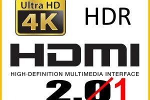 L'annuncio del nuovo HDMI 2.1 sarà dato al CES 2017