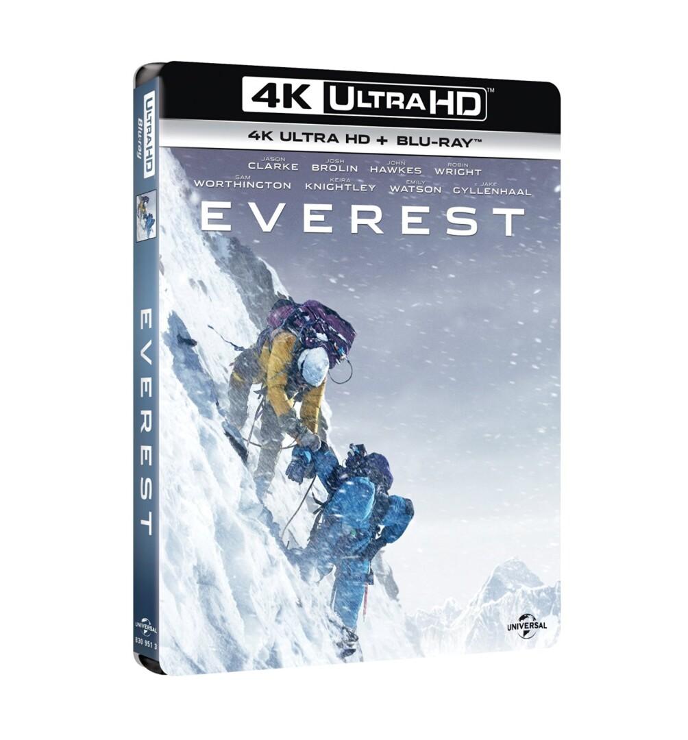 Ultra HD Blu-ray: le uscite italiane da qui a novembre