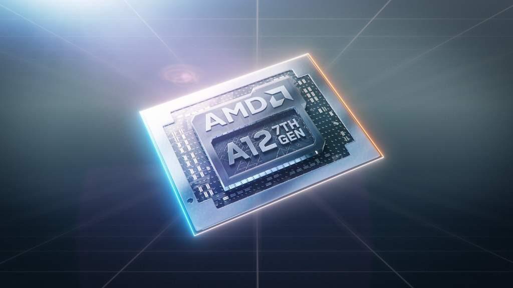 AMD: ecco i nuovi chip A-Series