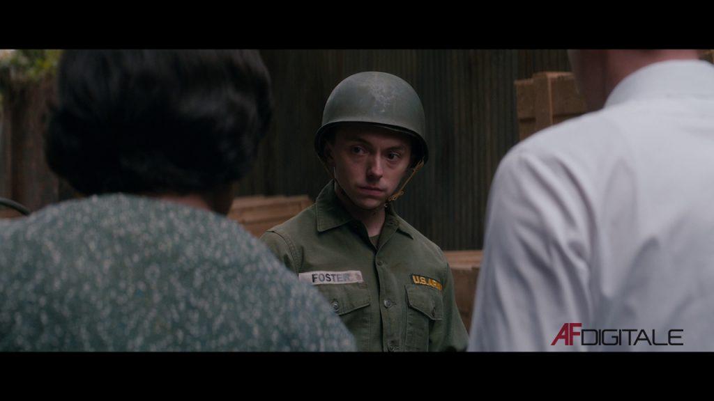 American Pastoral [Blu-ray]