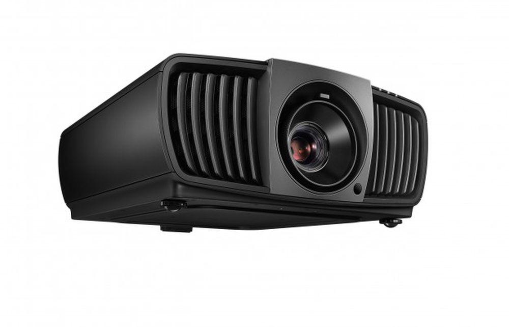BenQ HT8050 4K, la qualità cinematografica arriva in casa