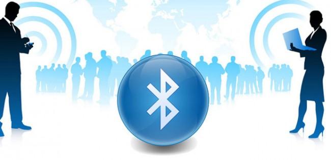 Bluetooth 5, crescono velocità e portata