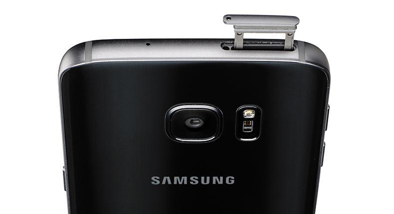 Samsung Galaxy S7 come non lo avete mai visto