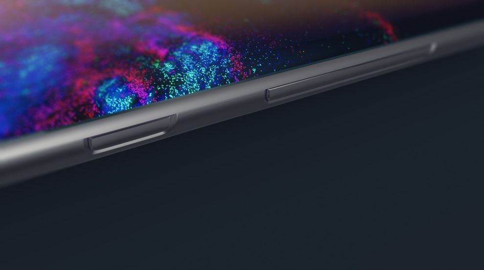 galaxy s8 concept steel drake apertura