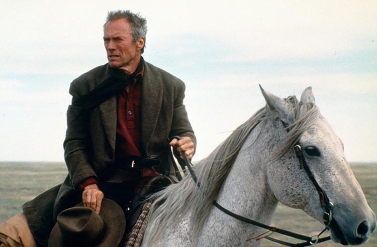 Gli Spietati - il capolavoro western di Clint Eastwood torna restaurato in 4K