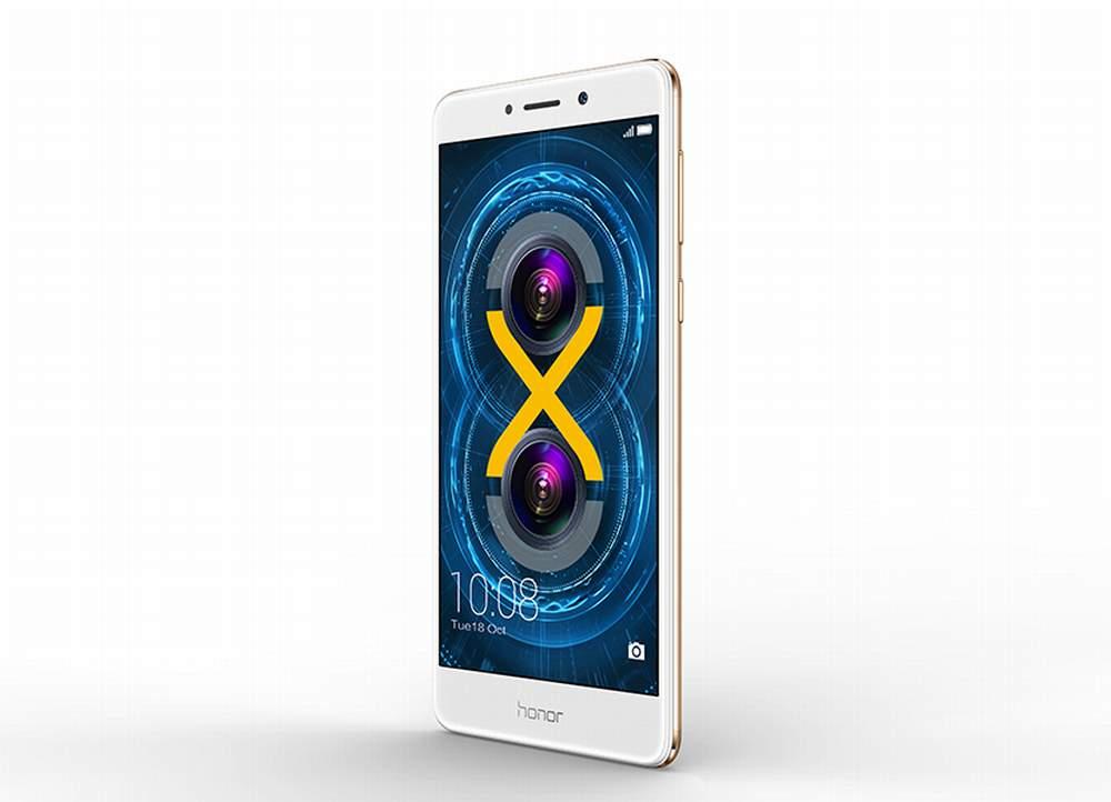 CES 2017: Honor 6X, lo smartphone di qualità a buon prezzo