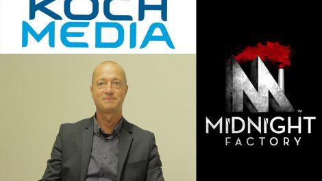 Koch Media Midnight Factory