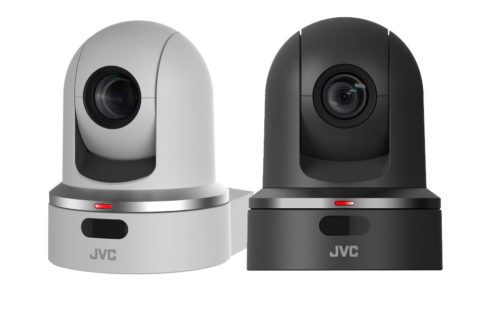 JVC sbarca ad ISE 2017 con diverse novità