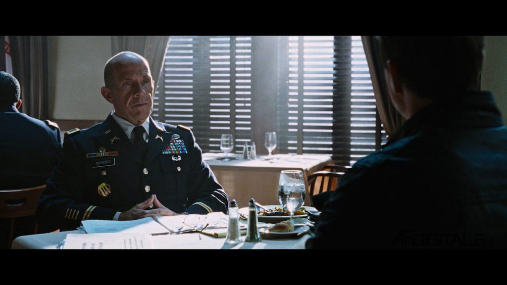 Jack Reacher: Punto di Non Ritorno [UHD & Blu-ray]