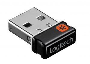 Logitech K400: la tastiera per il TV