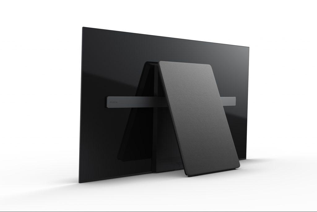 I TV Bravia OLED A1 di Sony arrivano in Italia