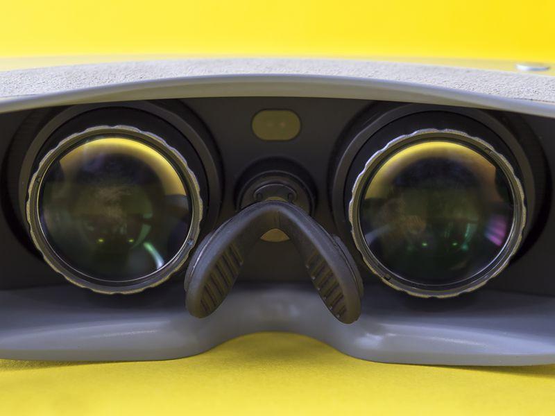 Realtà virtuale: LG 360 VR con quali contenuti?
