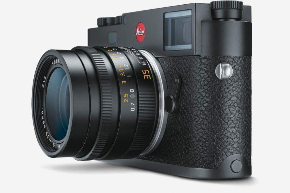 Leica M10 2