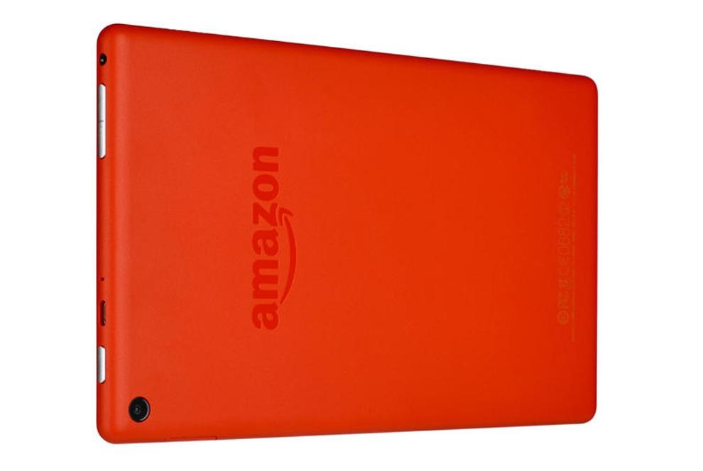 Amazon Fire HD 8: 110 euro di convenienza