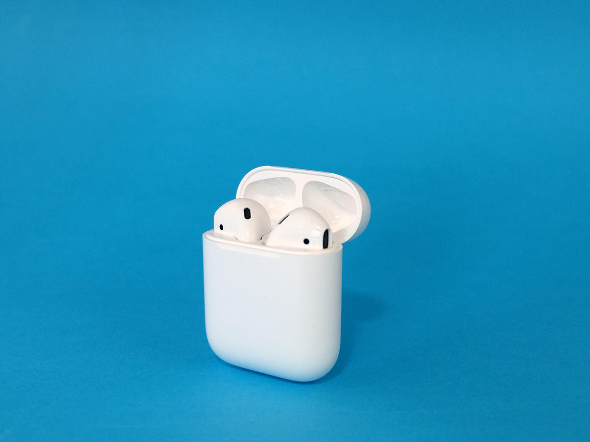 Apple AirPods: rivoluzionari ma poco pratici