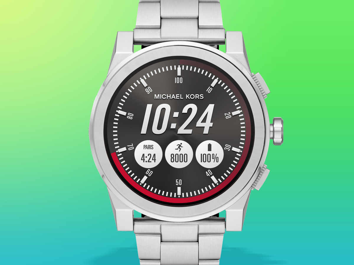 I sette smartwatch più interessanti visti al Baselworld 2017