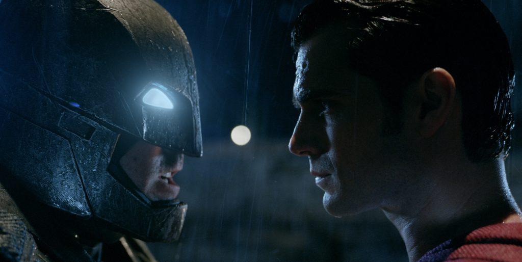 Batman v Superman: Dawn of Justice - Ultimate Edition [UHD]