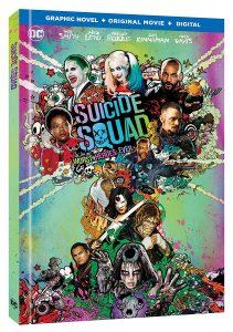 Suicide Squad, tutte le edizioni annunciate per l'Italia: sorprese e delusioni