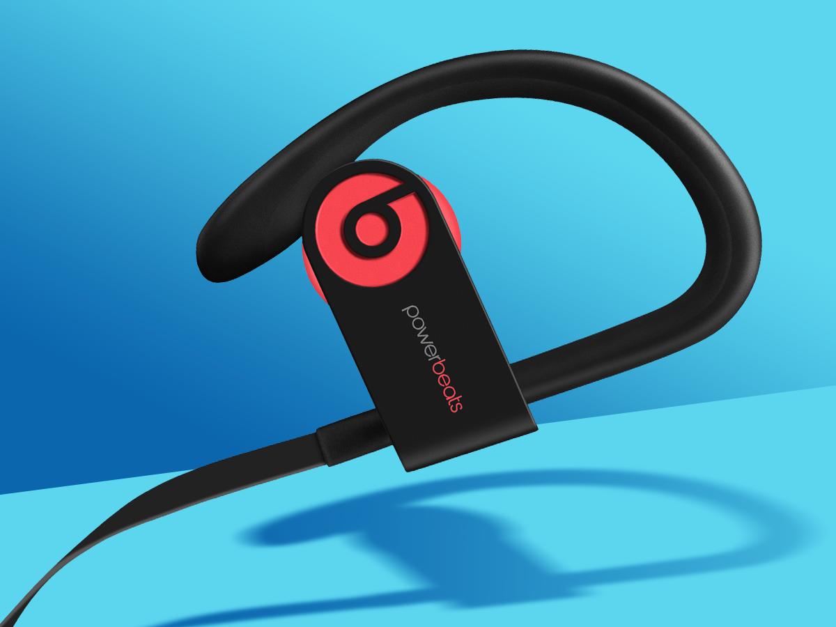 Powerbeats 3 Wireless: non solo per sport