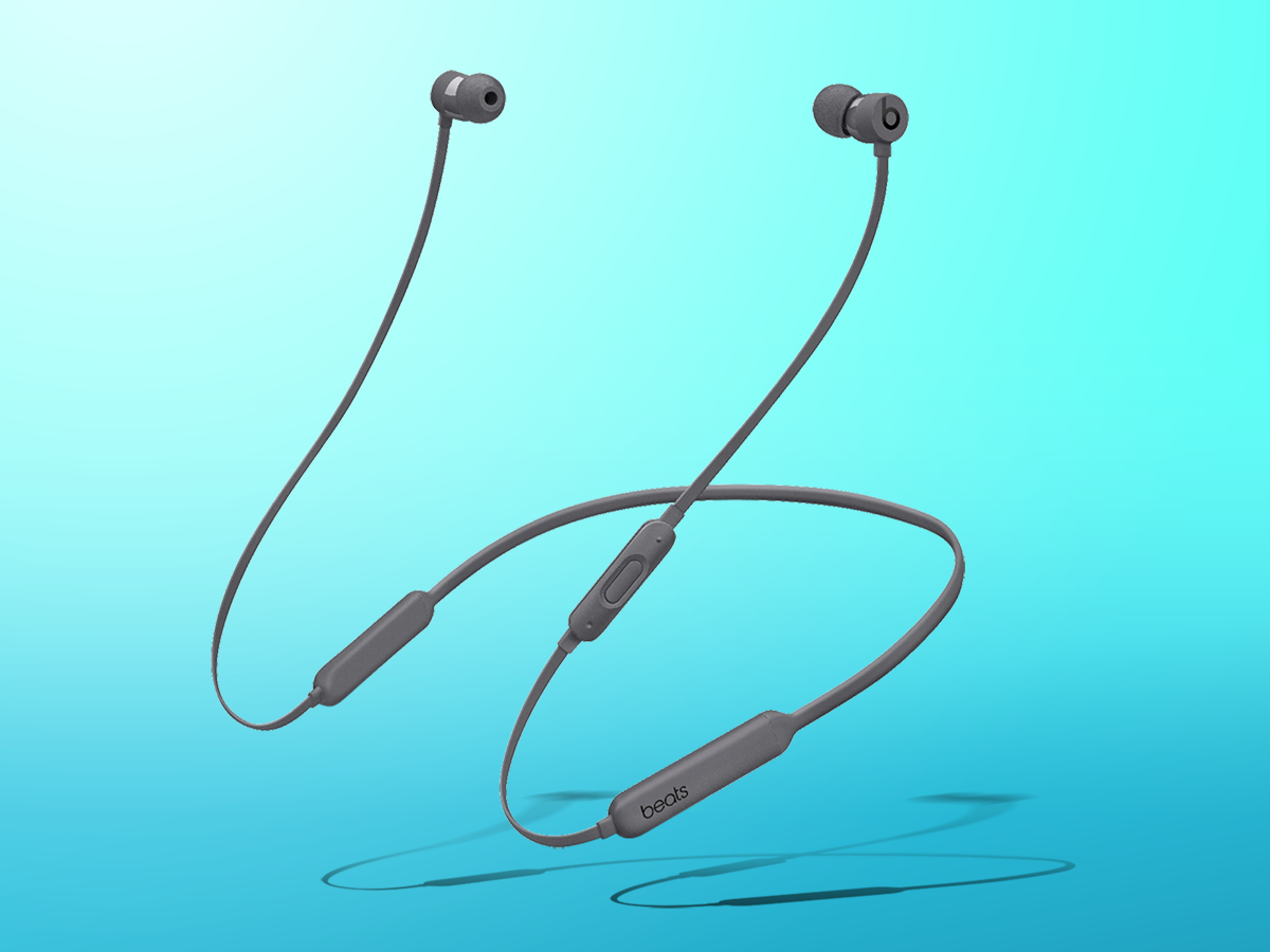 BeatsX: gli auricolari con il chip Apple W1