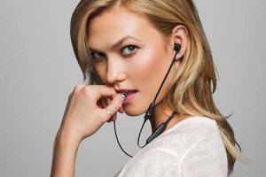 "BeatsX gli auricolari wireless ""sportivi"""