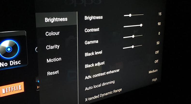 Come installare e regolare la TV al meglio