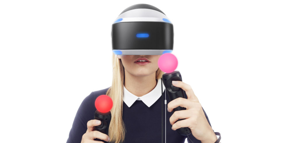 PlayStation VR contro Oculus Rift: la sfida